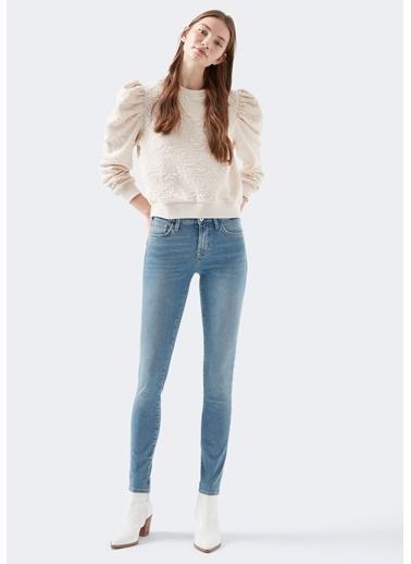 Mavi Adriana 90 S Mavi Jean Pantolon İndigo